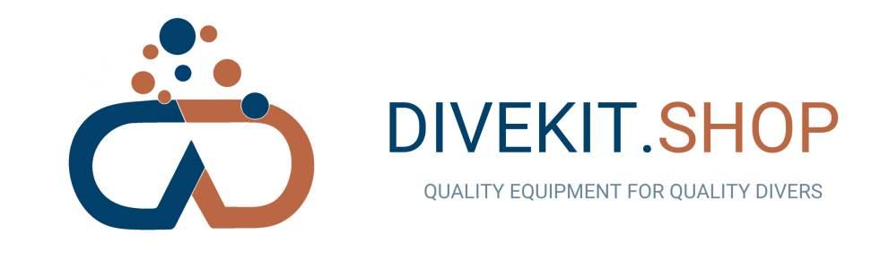 DiveKit Webshop