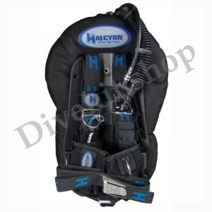 Halcyon Adventure BC Systems
