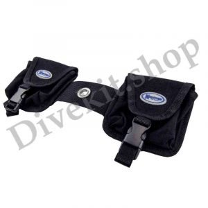 Halcyon sidemount weight kit for contour