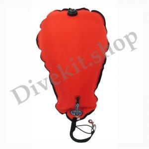 halcyon lift bag orange