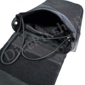 Bellow tight Pocket
