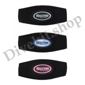 Halcyon Mask Strap Cover colours