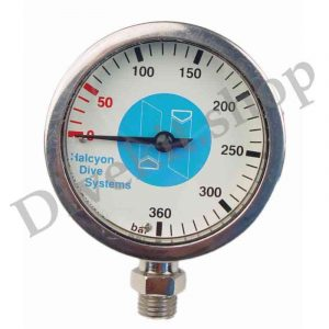 Master Submersible Pressure Gauge