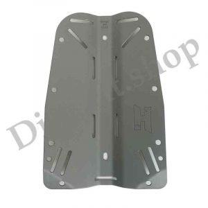 Halcyon Aluminium Backplate