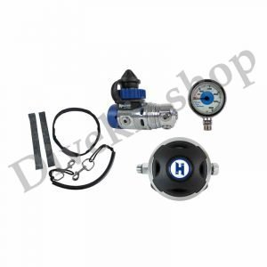 Stage reg package with rigging H-75P