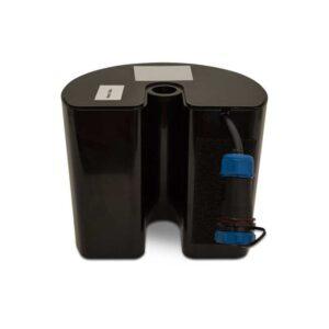 battery for divertug tec 24 combi 24